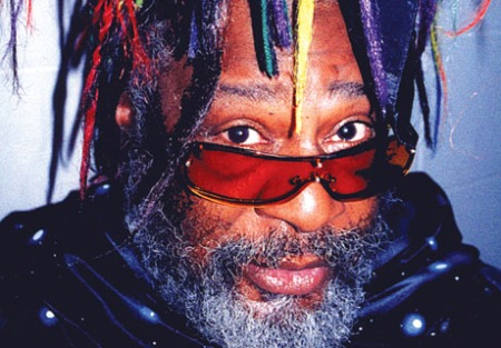 George Clinton plays Chene Park @ 8:00pm