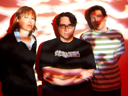 Yo La Tengo Plays this Saturday in Detroit (For Free!)